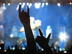 Maiden England 2013 (alnero) Tags: show music canon concert live sopaulo heavymetal concerto sp eddie rocknroll msica aovivo ironmaiden sx40hs