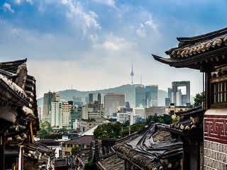 Bukchong Seoul