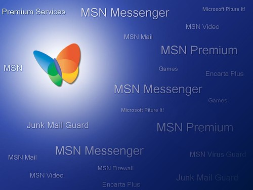 MSN Premium Service