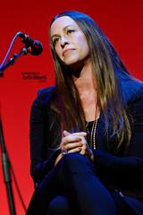 Alanis Morissette 10/20/2013 #4 (jus10h) Tags: california music house losangeles nikon theater theatre live congress beverlyhills alanis alanismorissette saban 2013 mariannewilliamson district33 d5100