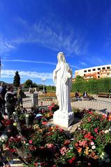Medjugorje e dintorni (Vicinzinu) Tags: madonna collina croce santuario preghiera medjugorje religione bosniaederzegovina pelligrinaggio
