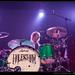 Halestorm @ Heineken Music Hall - Amsterdam 03/11/2013