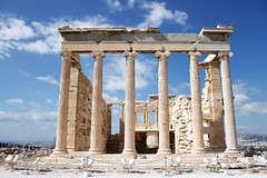 Erechtheion - Ἐρέχθειον Greece (Mals R) Tags: history archaeology greek europe athens parthenon greece greektemple ancientgreek erechtheion panoramicpictures ancienttemple greekarchaeology theerechtheion vacationgreece holidaygreece greekparthenon greecepanoramic ἐρέχθειον greecegreecegreece erechtheionἐρέχθειον greeceholidaypictures panoramicpicturesofgreece