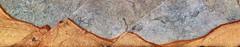 Stony landscape (emmequadro61) Tags: sky panorama mountain stone landscape pier natural cielo stony pietra montagna molo paesaggio trieste naturale pietroso originalfilter uploaded:by=flickrmobile flickriosapp:filter=original