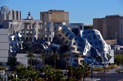 USA - Nevada - Las Vegas - Cleveland Clinic