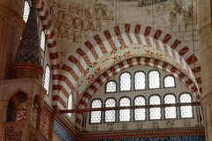 Windows in the Arch (Keith Mac Uidhir  (Thanks for 3.5m views)) Tags: turkey trkiye turquie trkorszg trkei turquia turqua tyrkiet edirne turchia  turkki turcja turkiet  turkiya turkye  turki turcia  k th nh         turuki trk