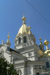Севастополь, Собор Покрова Пресвятой Богородицы