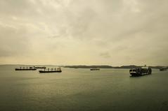 Canal do Panamá (Bruno Farias) Tags: cruise canal ship navy cruising panama navio panamacanal gatun gatunlake everrocks obrunofarias