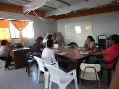 Elaboración Proyecto Michilla Mejillones