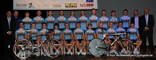 Zannata Lotto Cycling Team Menen (11)