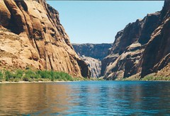 Colorado River-2 May 1999 (Jon Stow) Tags: may1999