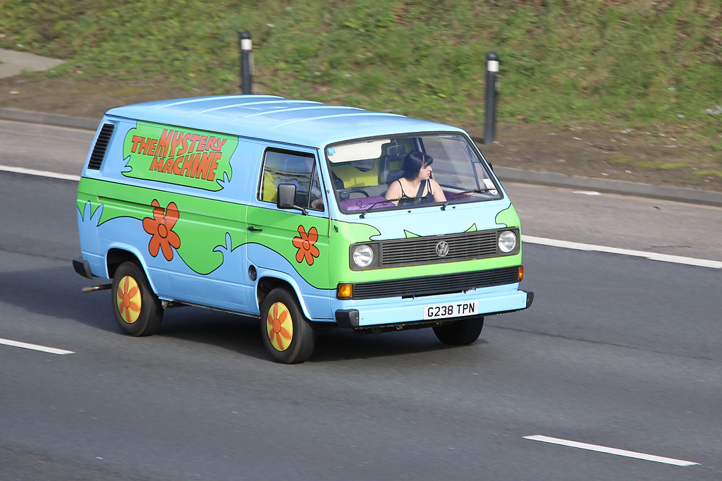 The World S Most Recently Posted Photos Of Scoobydoo And