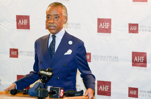 AIDS is a Civil Rights Issue: Jackson