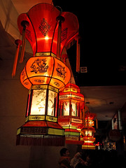 The Lantern Festival in Quanzhou.(_2154224)