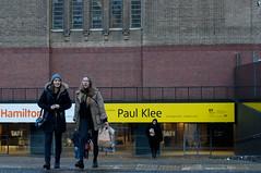 London 2014 - Day 4 (ghanimech) Tags: street travel sky urban food moon london eye art beauty architecture modern night dark square fun photography photo big exposure ben tate sony trafalgar february amateur beatiful 2014 nex 5r