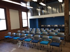 Event Space (40 chairs)