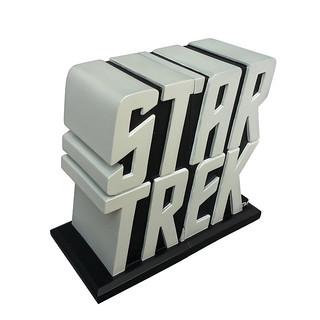 科幻迷書房必備!STAR TREK書架推薦!