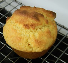 Mom's Cornmeal Muffins (yummysmellsca) Tags: food cooking kids baking milk corn soft sweet sugar moms homemade snack vegetarian oil yoghurt grains easy flour simple cookingclass edible making tender cornmeal baked moist blackhistorymonth cheapfood kidfriendly comestible cornmealmuffins vegetarianbaking vegetarianbakedgoods momscornmealmuffins