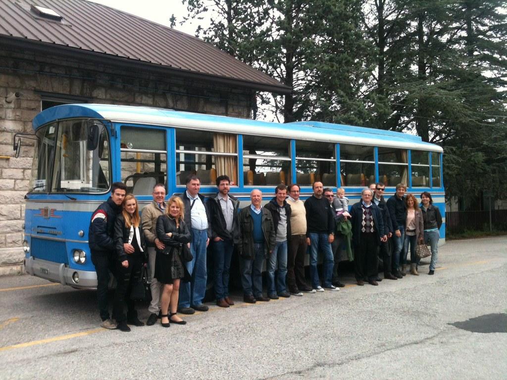 autobus 8 trieste orario - photo#36