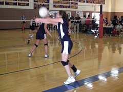 "Girls Varsity Volleyball • <a style=""font-size:0.8em;"" href=""http://www.flickr.com/photos/34834987@N08/13907614674/"" target=""_blank"">View on Flickr</a>"