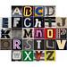 Alphabet 44