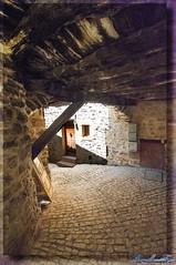Village De Sainte Jarre - 0072 (nardounette) Tags: sainte village lavande drome jarre mdival provenale