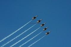 2009 USAF Thunderbirds (Kuby!) Tags: point nikon colorado force air united graduation may co states thunderbirds academy usafa base 2009 cadet afb d300 kuby kubitschek