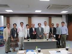 扶貧小組委員會到訪台灣及日本 Visit of Subcommittee on Poverty to Taiwan and Japan (2013.08.20-29)