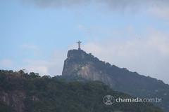 Dia 1 - Viagem Rio de Janeiro a Roma