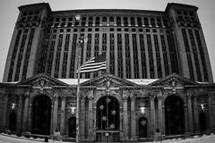 Central Decay #MichiganCentralStation #MCS #Detroit #TrainStation #Michigan #CentralDecay #MichiganCentralDepot #UrbanDecay #Abandoned #Amtrak #Railroad #PureMichigan #DetroitMichigan #AbandonedBuilding #Architecture #BeauxArts #CorkTown #WeWillRiseAgain (kallyone) Tags: railroad blackandwhite abandoned architecture michigan urbandecay detroit amtrak trainstation mcs bnw abandonedbuilding detroitmichigan beauxarts corktown michigancentralstation michigancentraldepot puremichigan detroitblackandwhite wewillriseagain centraldecay