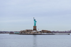 Staten Island Roving (nicographicc) Tags: newyork americana statueofliberty statenisland 2015