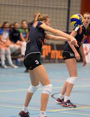 P2089201 (roel.ubels) Tags: new sport arnhem indoor volleyball tt groningen nexus volleybal apps eredivisie 2015 topsport papendal lycurgus valkenhuizen