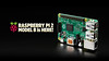 Raspberry Pi 2, model B