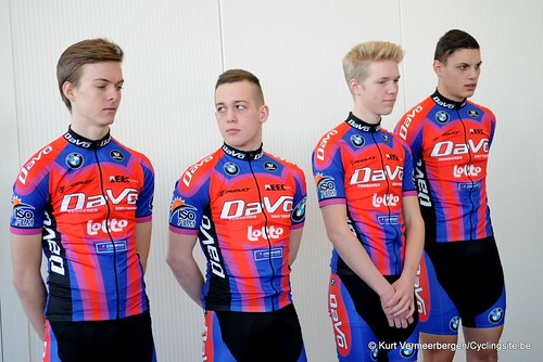 Davo Cycling Team 2015 (145)