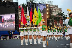LOI_3746-2 () Tags: school color girl high guard band honor marching taipei  tfg