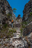 CO_Chapada0238 (Visit Brasil) Tags: travel brazil tourism nature horizontal brasil natureza unesco adventure árvore chapada cavalcante ecoturismo trilha vegetação ecotourism centrooeste penhascos comgente diurna pontedepedra visitbrasil