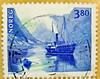 great stamp Norway 3.80 Hornelen (~1900 old steamboat, Dampfer,  vapeur, barco de vapor, vapore, 汽船, stoomboot, парохо́д, vapor, parowiec, 蒸気船, dampskibet) Briefmarken Norwegen timbre Noreg selo Norge francobollo Norvegia марка Норвегия Nuówēi norwegian (stampolina, thx for sending stamps! :)) Tags: blue norway azul postes norge stamps skandinavien norwegen norwegian bleu porto noruega blau azzurro franco norvegia norvege selo marka ポートレート sello noorwegen noreg norvège briefmarken scandenavia 挪威 frimärken 邮票 francobollo escandinavia timbres scandinavie norsko ノルウェー norvégia norwegia bollo голубой 兰色 우표 norveška bélyeg azzur νορβηγία 노르웨이 frankatur γραμματόσημα postapulu 斯堪地那维亚 nuówēi 挪威王国 скандинав टिकटों poštovníznámky poštanskemarke नॉर्वेडाक