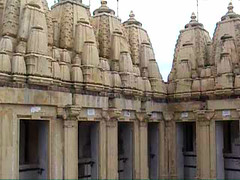 Jain Temple Bangalore 25 (umakant Mishra) Tags: devanahalli jainism jaintemple hillclimbing bangaloresightseeing parswanathtemple umakantmishra soubhagyalaxmimishra nakodajaintemple devanahallijaintemple hilljaintemple