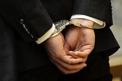 Patwari in Ferozepur district nabbed for taking bribe (Punjab News) Tags: news punjab
