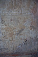 Egitto, Luxor le tombe dei nobili 123 (fabrizio.vanzini) Tags: luxor egitto 2015 letombedeinobili