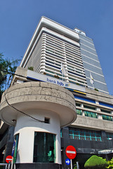 Kantor Pusat Bank BJB (BxHxTxCx) Tags: building office bandung kantor gedung