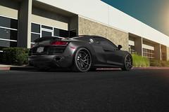 Audi R8 | RS8D