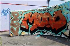 RIP Mood (Alex Ellison) Tags: urban baby graffiti boobs halloffame tribute graff hof stockwell osv ripmood