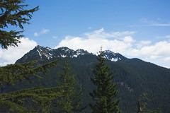 DSC01281 (elenafrancesz) Tags: hike rainier wordless