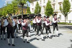 Stadtrundmarsch 2016