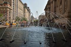 Fifth Avenue (Eddie C3) Tags: nyc newyorkcity manhattan museums metropolitanmuseum uppereastside metropolitanmuseumofart museummile