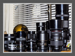 ASAHI Pentax 50mm  F1.2 SMC-tools of the trade (clyde_sostand) Tags: 50mm asahi pentax smc f12