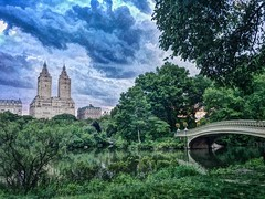 (Karen-Keating) Tags: newyorkcity spring afterthestorm centralpark bowbridge