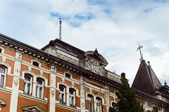 Zenit_Kosice_May-23.jpg (Iain Compton) Tags: urban film 35mm cityscape slovakia zenit helios kosice filmphotography portra400 zenite helios442 sovietcamera