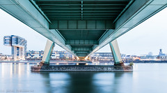 Severin Bridge Cologne (Fraense) Tags: bridge cologne